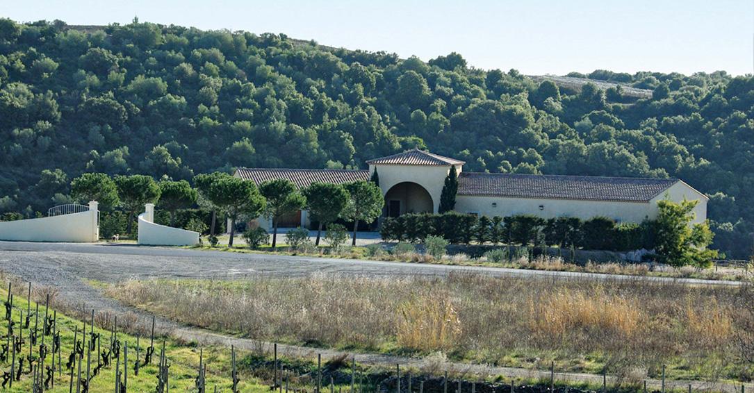 Domaine Saint Antonin